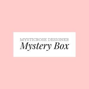 5 Lb. MysticRose Designer Mystery Clothing Box 📦